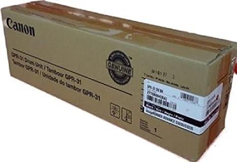 Genuine Canon  2773B004AA  GPR-39 Drum Unit Black