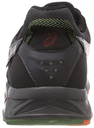 sonoma G De Course Pour Noir Fonc Chaussures Hommes Asics Gris 3 002 tx Gel noir 1xUYwnwZ