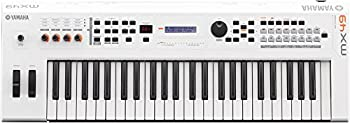 Yamaha MX49 49-Key Music Production Synthesizer Keyboard
