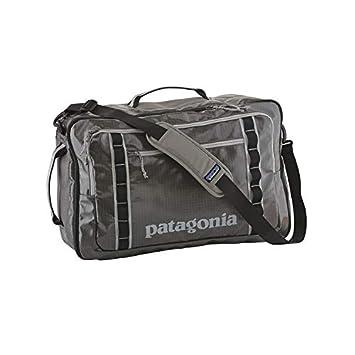 1c1544bb Amazon.com | Patagonia Black Hole Mlc Travel Duffle, 45 cm, liters, Grey  (Hex Grey) | Luggage