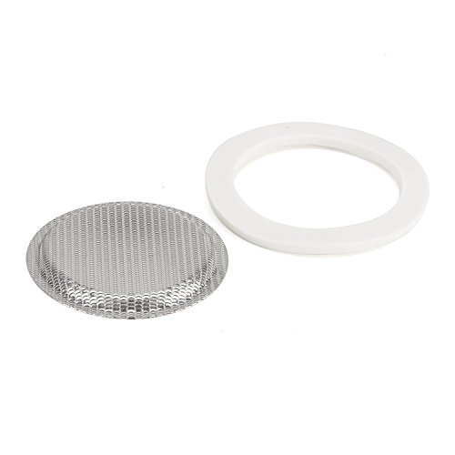 Bialetti 06996 Mukka 2 cups - Gasket/Filter Replacement Parts (Gasket Bialetti 2 Cup compare prices)