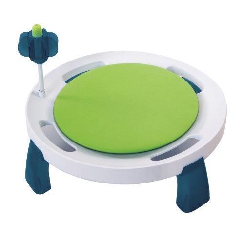 Catit Design Senses Comfort Zone Elevated Bed, My Pet Supplies