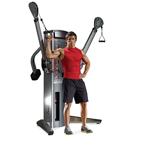 FreeMotion Dual Cable Cross Gyms ()