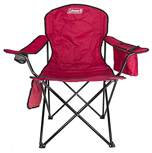 coleman max chair - 2