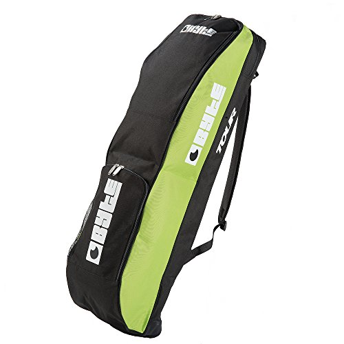 Green Hockey Bag - 7
