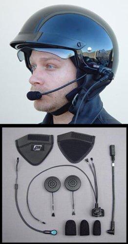 J&P Cycles Helmets - 5