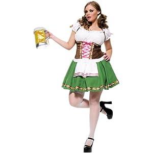 gretchen costume plus size 3x4x dress size 22 26 - Cheap Plus Size Halloween Costumes 4x