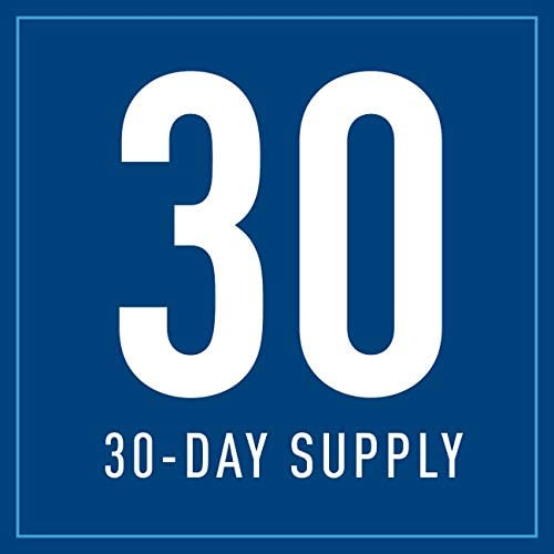 41JrvRZ4jdL. AC - Renew Life Kids Probiotics 3 Billion CFU Guaranteed, 6 Strains, Shelf Stable, Gluten Dairy & Soy Free, 30 Chewable Tablets, Ultimate Flora Kids Probiotics Berry-licious (Packaging May Vary)
