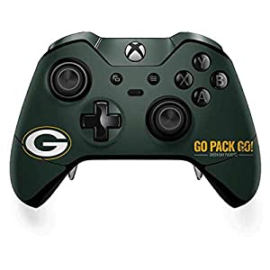 Green Bay Packers Xbox One Elite Controller Skin - Green Bay Packers Team Motto | NFL X Skinit Skin from Skinit