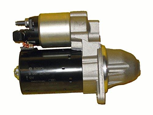 Bosch Starter Motor P/N:SR0492X Fits BMW, 2012-2006