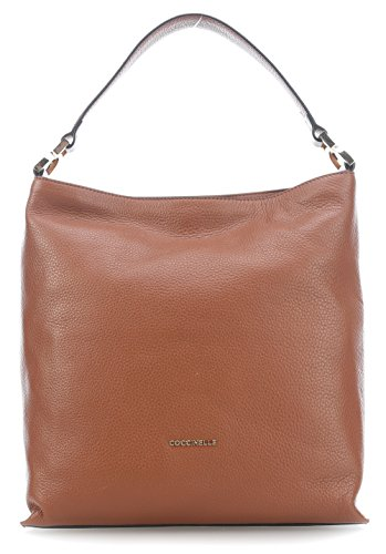 Coccinelle Arlettis Bag Coccinelle Marrone Hobo Arlettis rrwdqIP