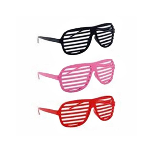 Sunglasses Shutter Stronger Shades Vintage Retro New !!