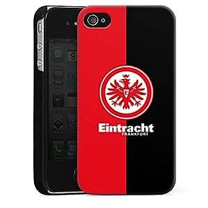 APPLE iPhone 3GS Funda Premium Case Protección cover Eintracht Frankfurt Fan Artículo SGE Bundesliga