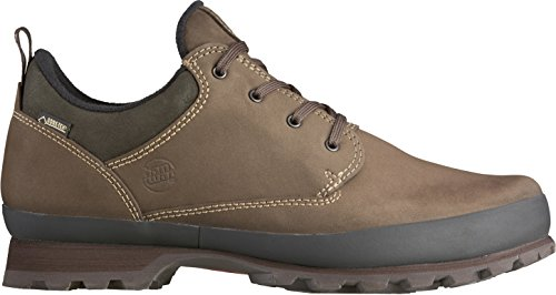 Hanwag Canto Low Invierno GTX – Brown Marrón - marrón