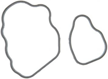 MAHLE GS33589 Engine Coolant Water Crossover Mounting Set