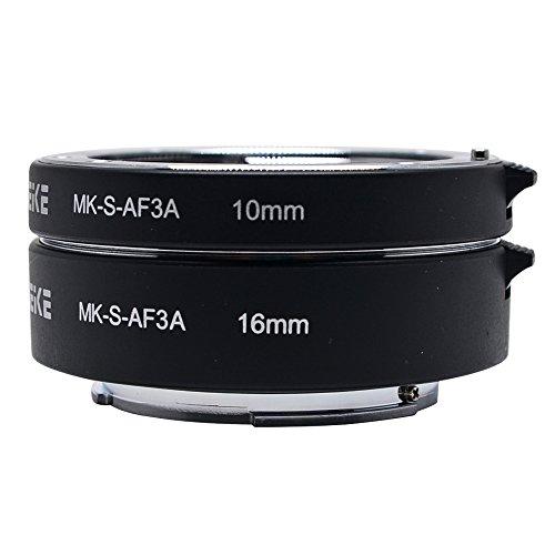 Lens Adapter Ring Tube - 8