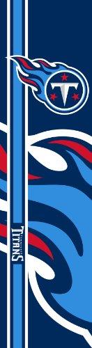 - Team ProMark NFL Tennessee Titans Door Banner