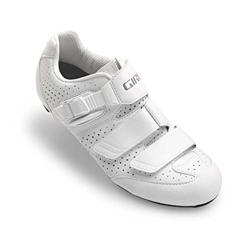 Giro Espada E70 Bike Shoe - Women's Matte White 42