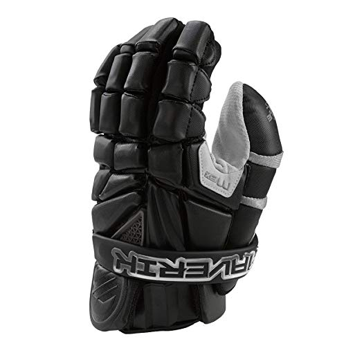 Maverik Lacrosse Max Glove Goalie - Black