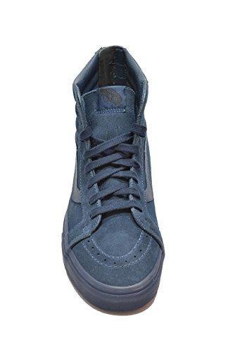 Vans Sk8-Hi Reissue Zip Sneaker Herren