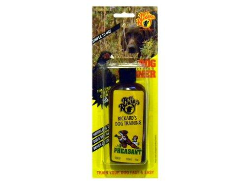 Pete Rickard's Pheasant Dog Training Scent, -
