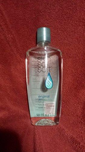 AVON SKIN SO SOFT Bath oil 16.9 oz *Original Scent