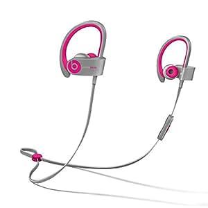 Powerbeats2 Wireless In-Ear Headphone - Pink/Gray