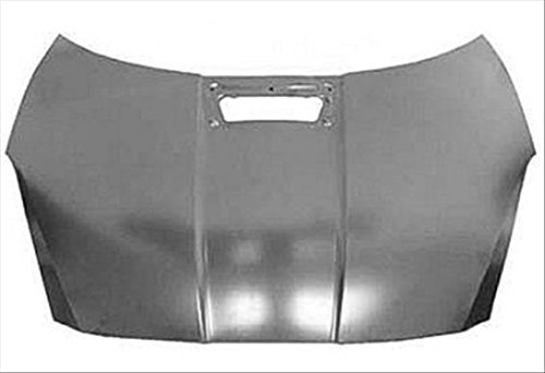OE Replacement Toyota Celica Hood Panel Assembly (Partslink Number TO1230196)