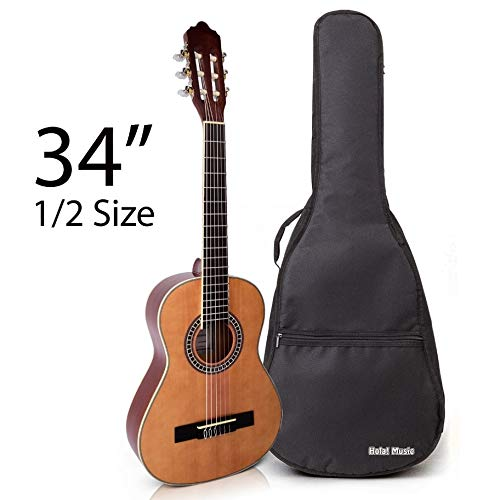 Classical Guitar Soft Nylon
