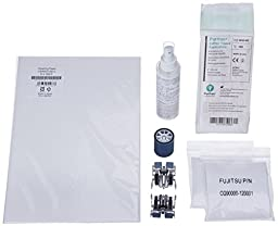 FUJITSU CG01000-510501 ScanAid scanner consumable kit