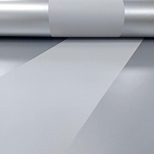 dise/ño de rayas Papel pintado color gris y plateado Holden Decor Holden 50070