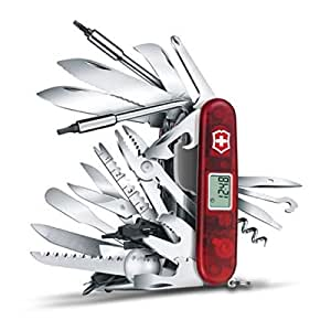 Amazon.com: Navaja de bolsillo Victorinox Swiss Army ...