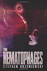 The Hematophages Paperback