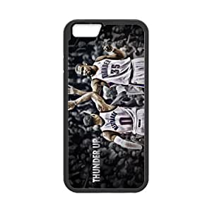 Custom Russell Westbrook Kevin Durant Apple Iphone 6 4.7 inches Hard Case Cover phone Cases Covers