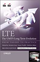 LTE - The UMTS Long Term Evolution: From Theory to Practice, 2nd Edition