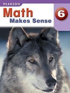Math makes sense 6 practice and homework book answer key