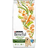 Purina Beneful Healthy Weight Dry Dog Food, Health...