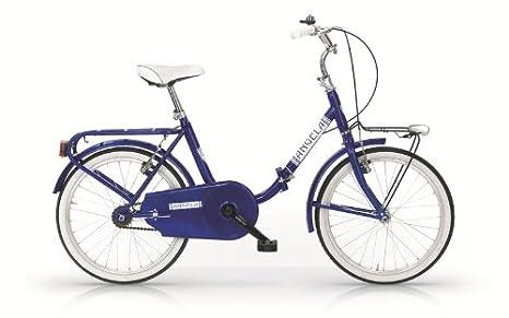 Bicicletta Pieghevole Tipo Graziella 24 Angela Mbm