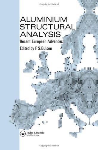 Aluminium Structural Analysis Pdf