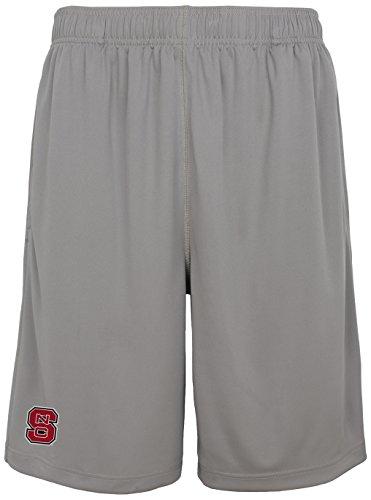 Nc State Mens Shorts - 1