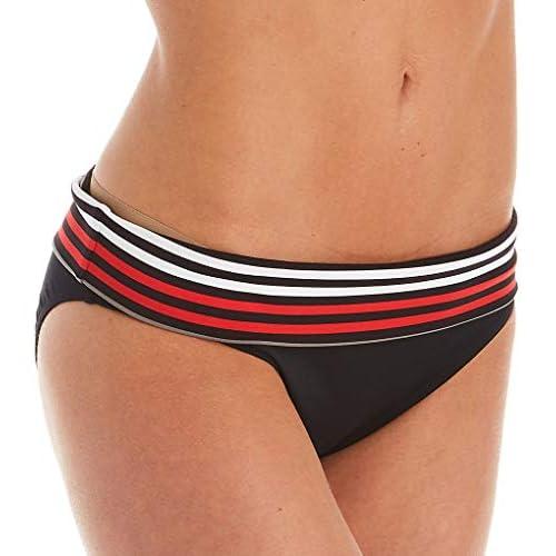 Kostenloser Versand Primadonna Swim Damen Hollywood Bikini Slip - Umschlagbar Red Carpet G0tD8tUs