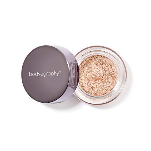 Bodyography Glitter Pigments (Sparkler): High Shine Glitter Shadow | Vegan, Gluten-Free, Cruelty-Free