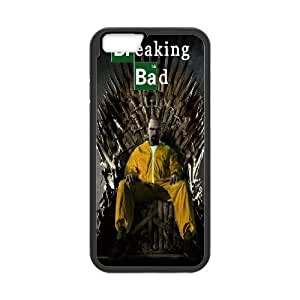 "Clzpg Brand Iphone6 Plus 5.5"" Case - Breaking Bad diy phone case"