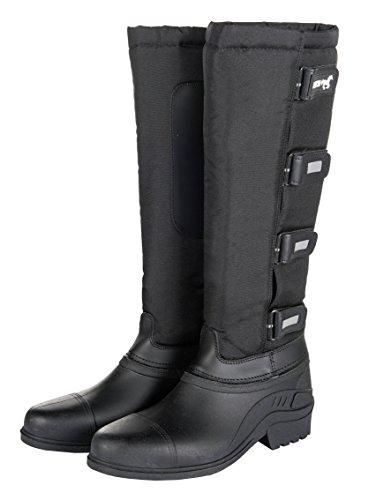 HKM Winterthermostiefel -Robusta- schwarz