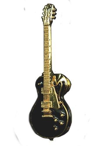 Les Paul Vintage Electric Guitar Pin - ()