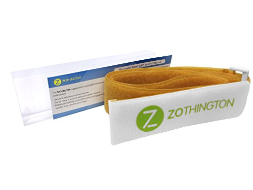 ZOTHINGTON Luggage Straps Suitcase Belts Travel Bag Accessories, 70.9""