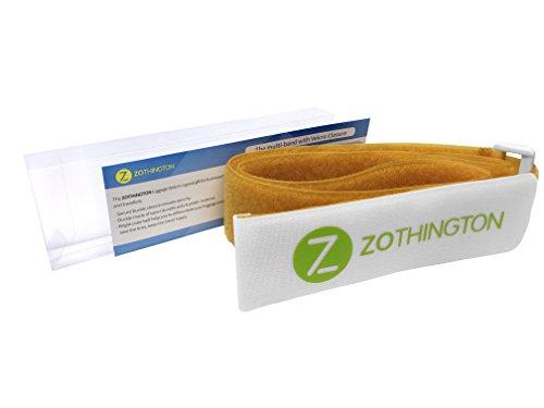 "ZOTHINGTON Luggage Straps Suitcase Belts Travel Bag Accessories, 70.9"""