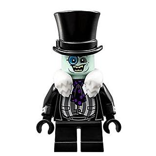 The LEGO Batman Movie MiniFigure - The Penguin (with Umbrella) 2016
