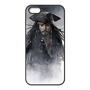 Cap Man Hot Seller Stylish Hard Case For Iphone 5s