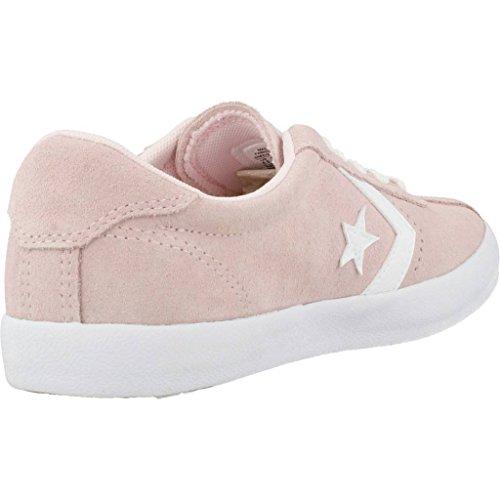 Ox Arctic Breakpoint Arctic Niños Pink Converse Pink Zapatillas Unisex White Bq45Cw